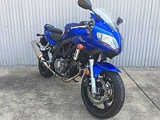 2007 Suzuki SV650 for sale 200613237
