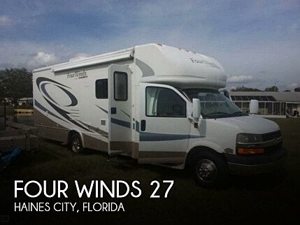 2007 Thor Four Winds for sale 300163229
