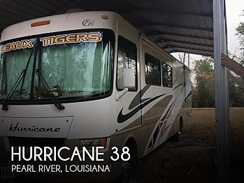 2007 Thor Hurricane for sale 300122254
