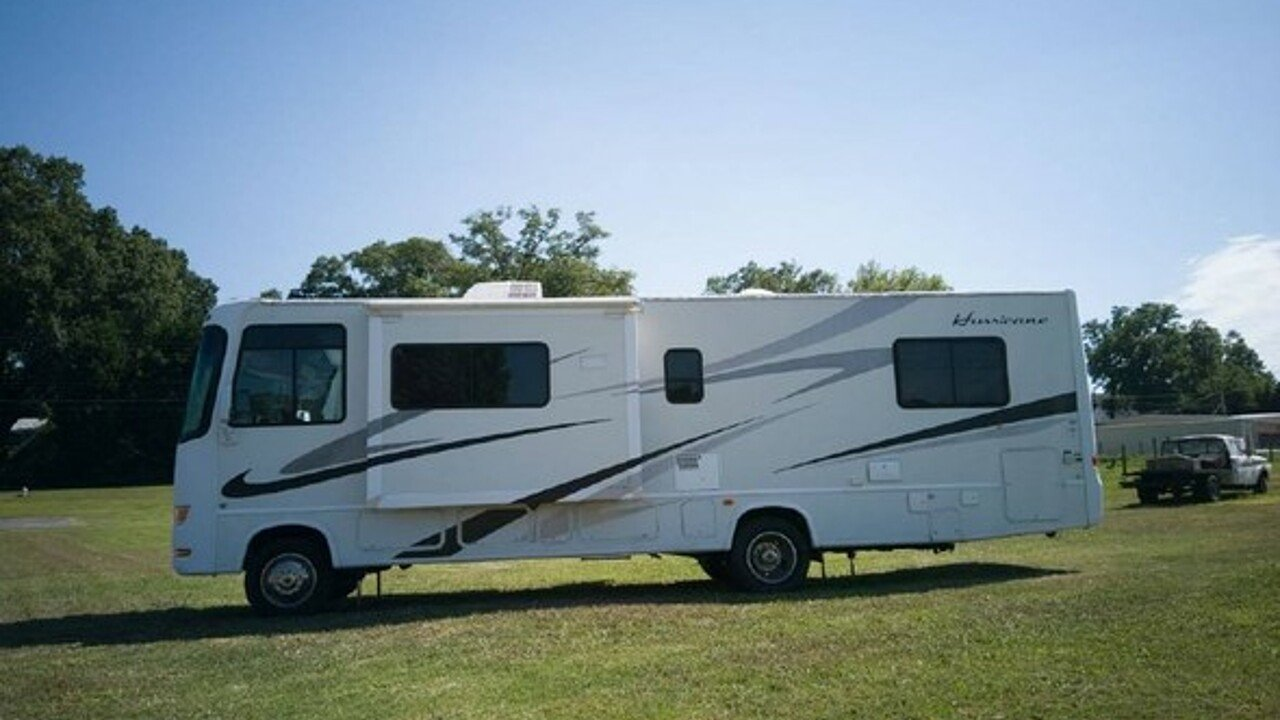 2007 Thor Hurricane for sale 300171274