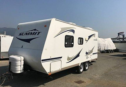 2007 Thor Summit for sale 300144828
