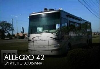 2007 Tiffin Allegro Bus for sale 300148971