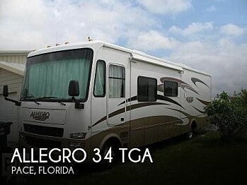 2007 Tiffin Allegro for sale 300106245
