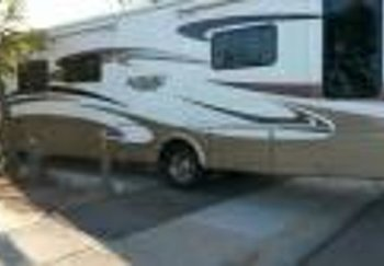 2007 Tiffin Allegro for sale 300145878