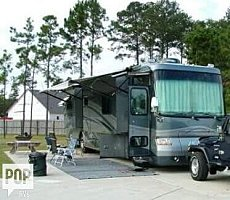 2007 Tiffin Phaeton for sale 300129890