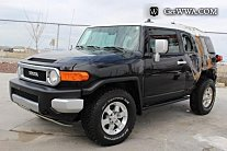 2007 Toyota FJ Cruiser for sale 100751290