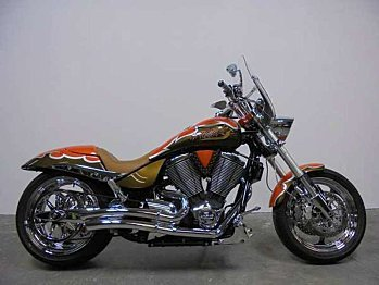 2007 Victory Hammer for sale 200431142