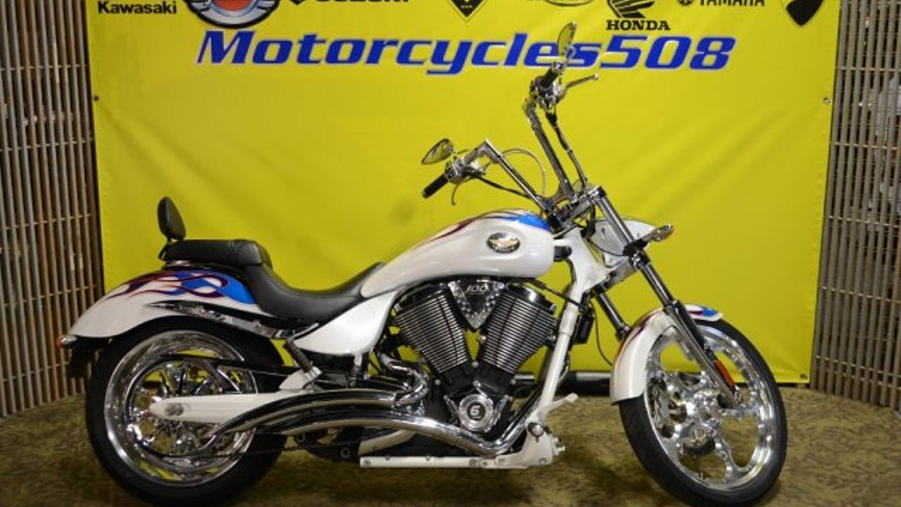 2007 Victory Jackpot for sale 200547486