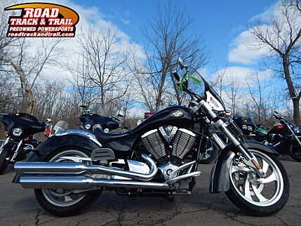 2007 Victory King Pin for sale 200568124