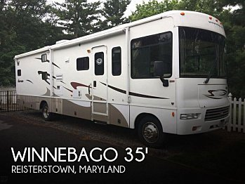 2007 Winnebago Sightseer for sale 300141039
