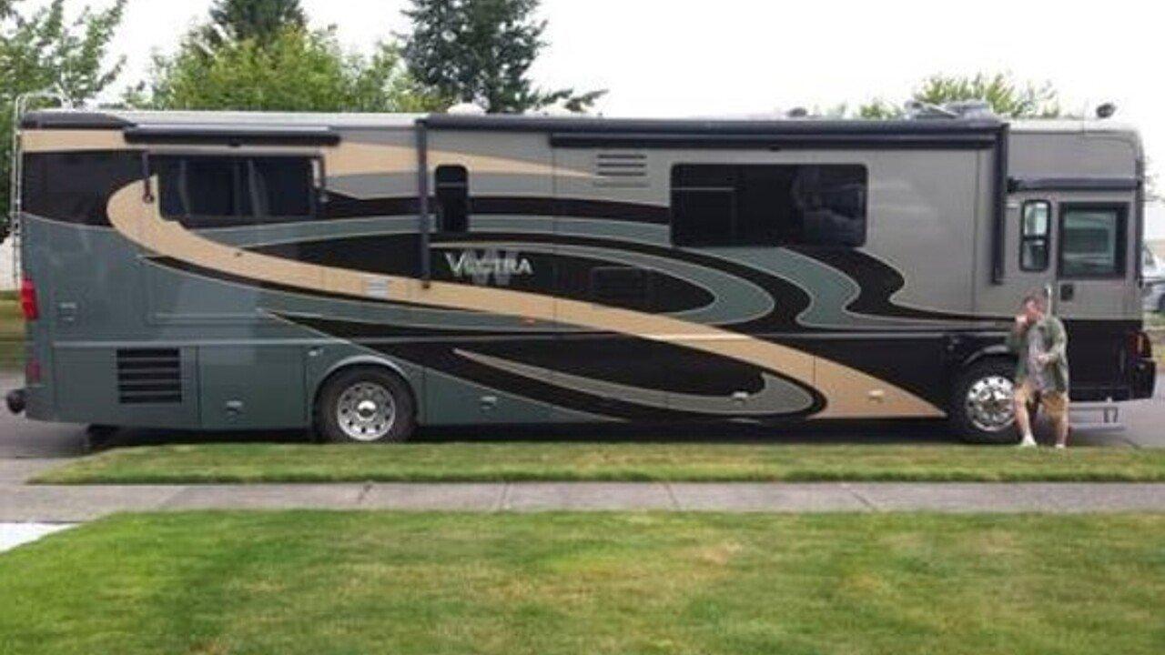 2007 Winnebago Vectra for sale 300154091