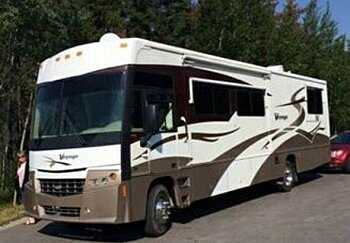 2007 Winnebago Voyage for sale 300146920