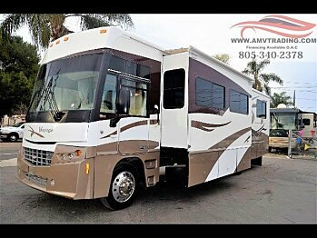 2007 Winnebago Voyage for sale 300154142