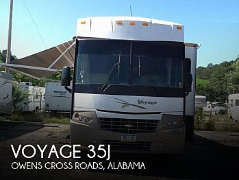 2007 Winnebago Voyage for sale 300158334