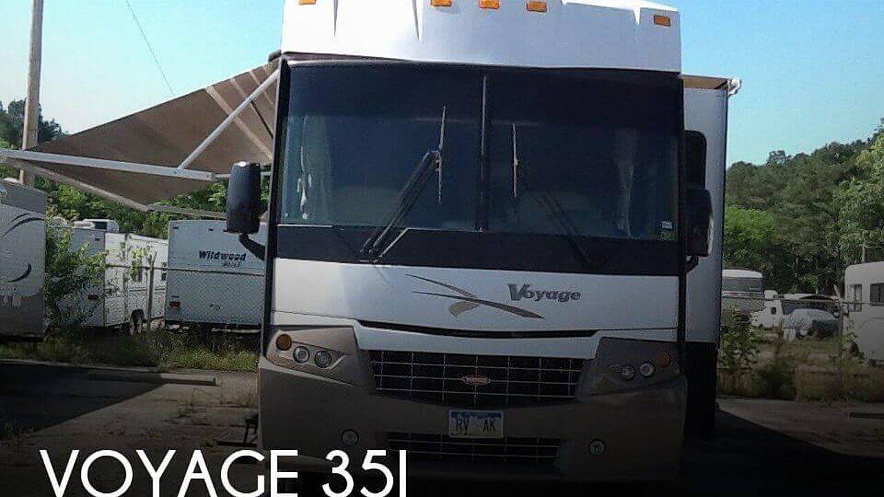2007 Winnebago Voyage for sale 300158334