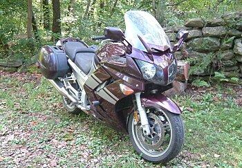 2007 Yamaha FJR1300 for sale 200616399