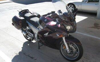 2007 Yamaha FJR1300 for sale 200553386