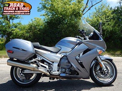 2007 Yamaha FJR1300 for sale 200601162