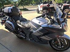 2007 Yamaha FJR1300 for sale 200606888