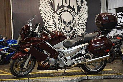 2007 Yamaha FJR1300 for sale 200616185
