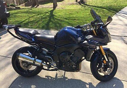 2007 Yamaha FZ1 for sale 200577844