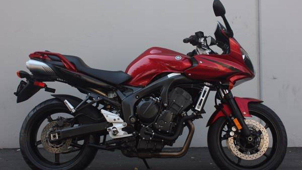 2007 Yamaha FZ6 for sale 200497472