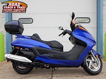 2007 Yamaha Majesty for sale 200516822