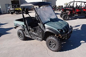 2007 Yamaha Rhino 660 for sale 200463638
