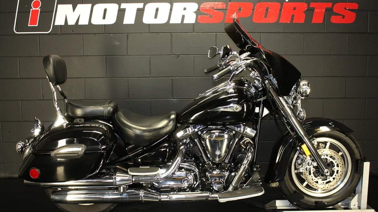 2007 Yamaha Road Star for sale 200451362