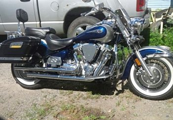 2007 Yamaha Road Star for sale 200478273