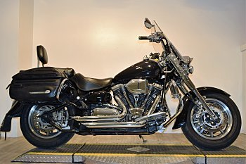 2007 Yamaha Road Star for sale 200491319