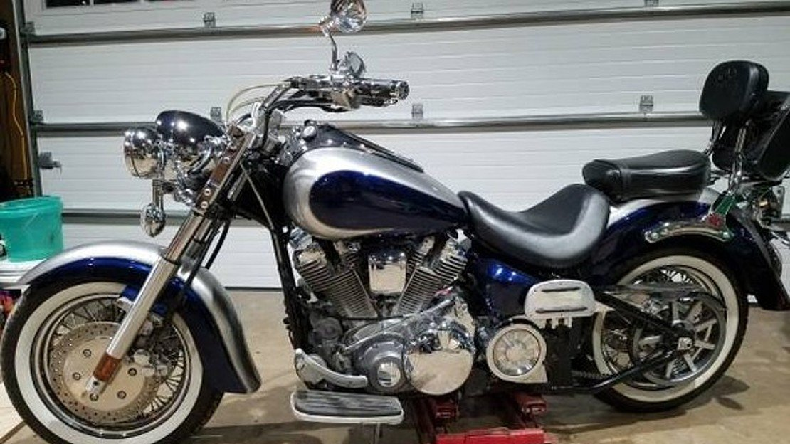 2007 Yamaha Road Star for sale 200564466
