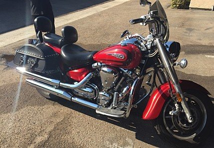 2007 Yamaha Road Star for sale 200505571