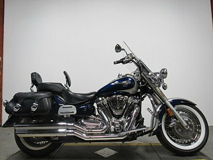 2007 Yamaha Road Star for sale 200551649