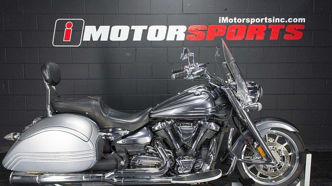 2007 Yamaha Stratoliner for sale 200550019
