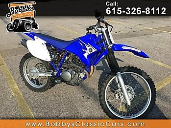 2007 Yamaha TT-R230 for sale 200495288