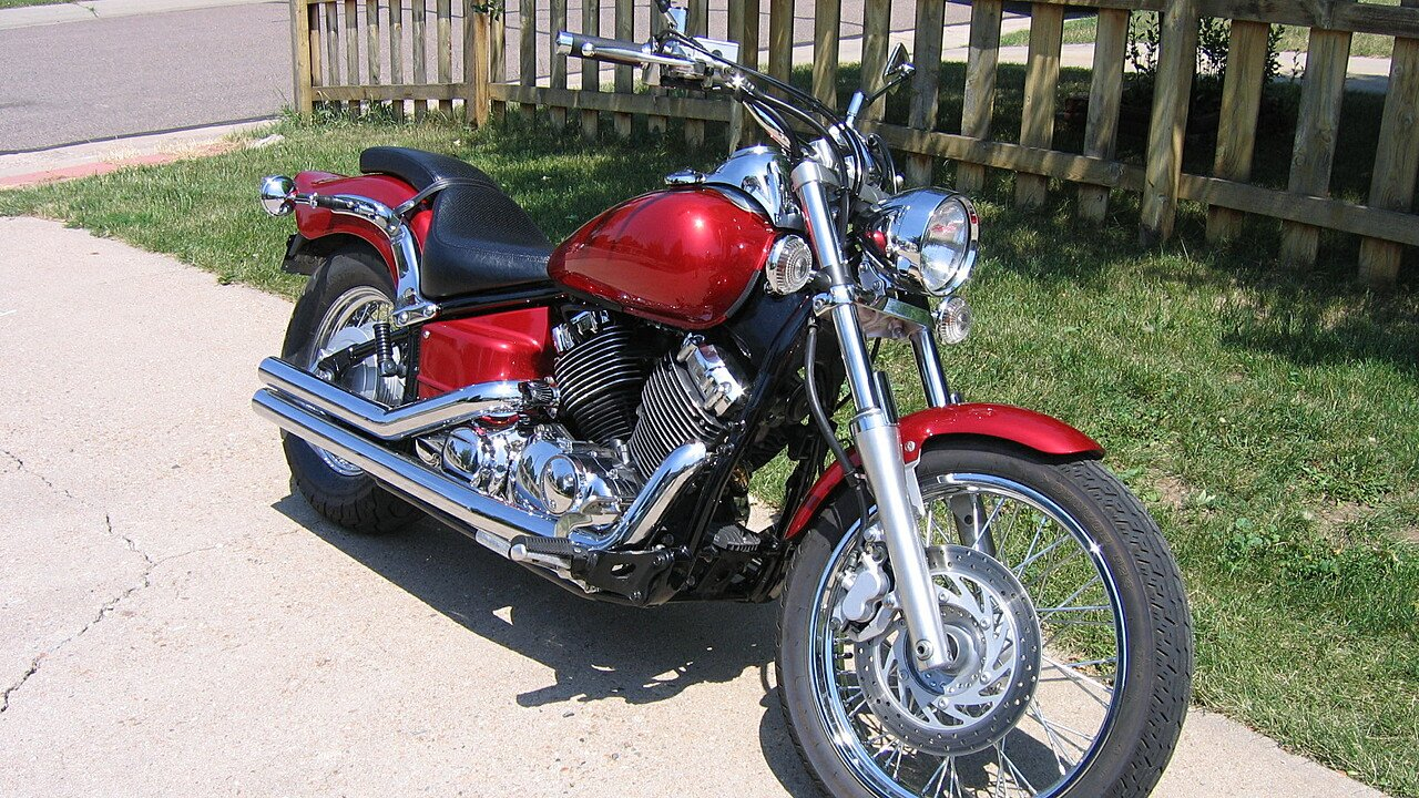 2007 Yamaha V Star 650 for sale 200592745
