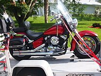 2007 Yamaha V Star 650 Classic for sale 200485604