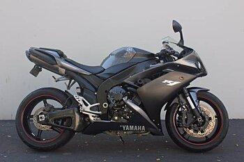 2007 Yamaha YZF-R1 for sale 200493878