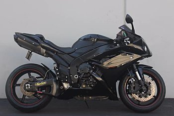 2007 Yamaha YZF-R1 for sale 200507148