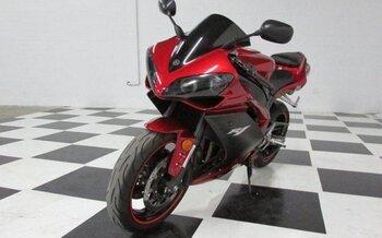 2007 Yamaha YZF-R1 for sale 200467006