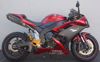 2007 Yamaha YZF-R1 for sale 200475140
