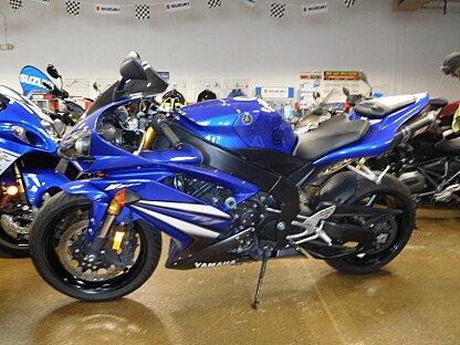 2007 Yamaha YZF-R1 for sale 200504256