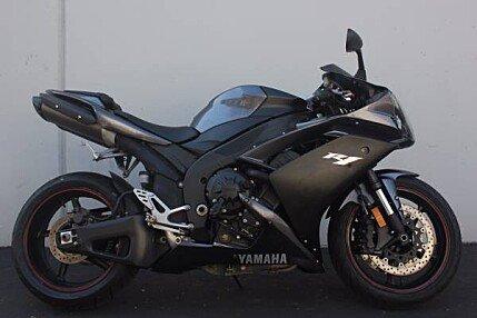 2007 Yamaha YZF-R1 for sale 200504753