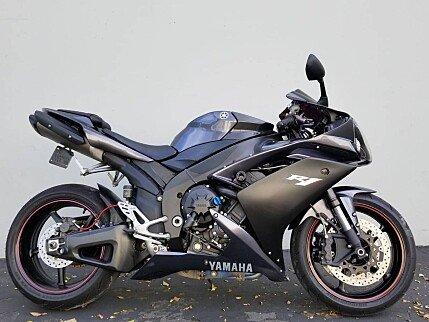 2007 Yamaha YZF-R1 for sale 200625887