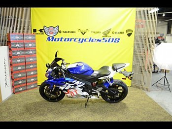 2007 Yamaha YZF-R6 for sale 200563875