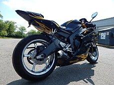 2007 Yamaha YZF-R6 for sale 200612913
