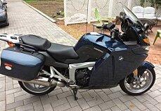 2007 bmw K1200GT for sale 200616857