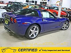 2007 chevrolet Corvette Coupe for sale 101023162