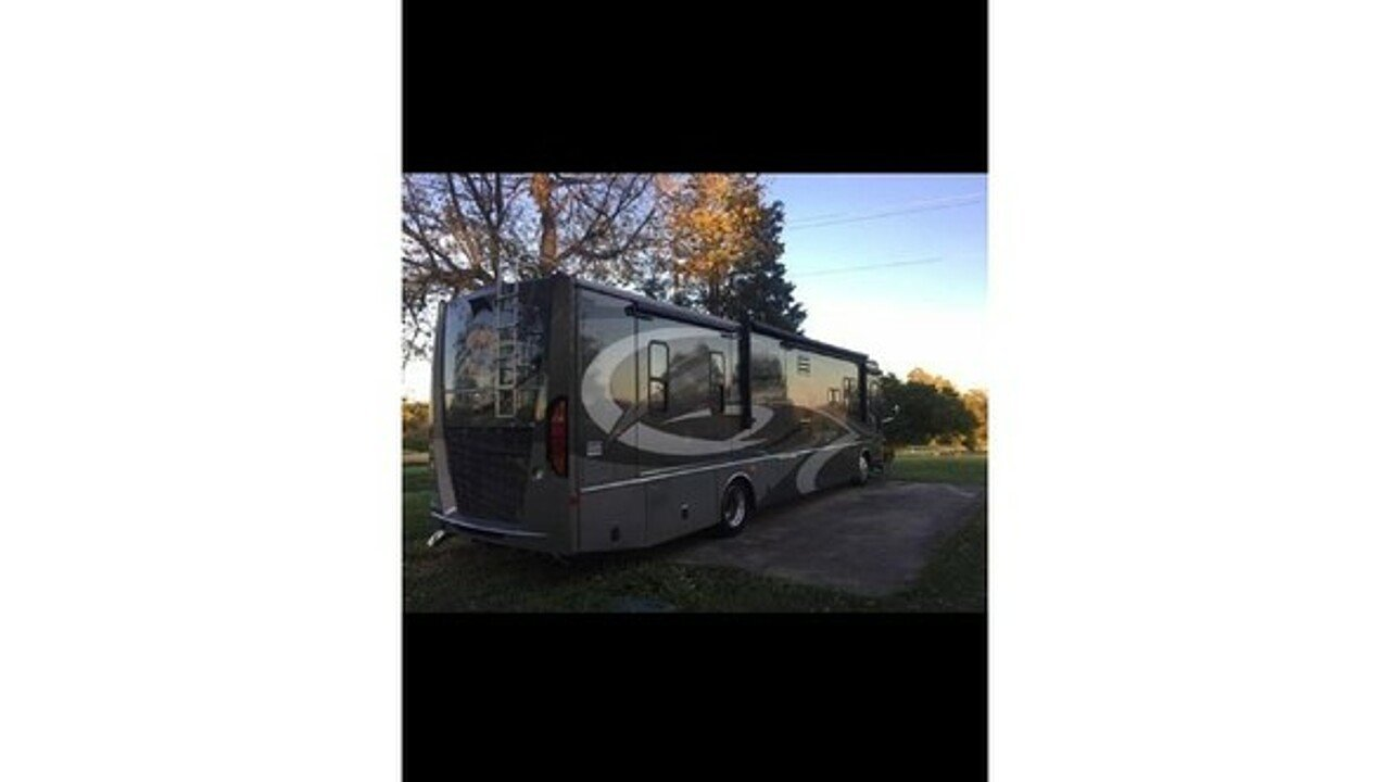 2007 fleetwood Discovery for sale 300155067
